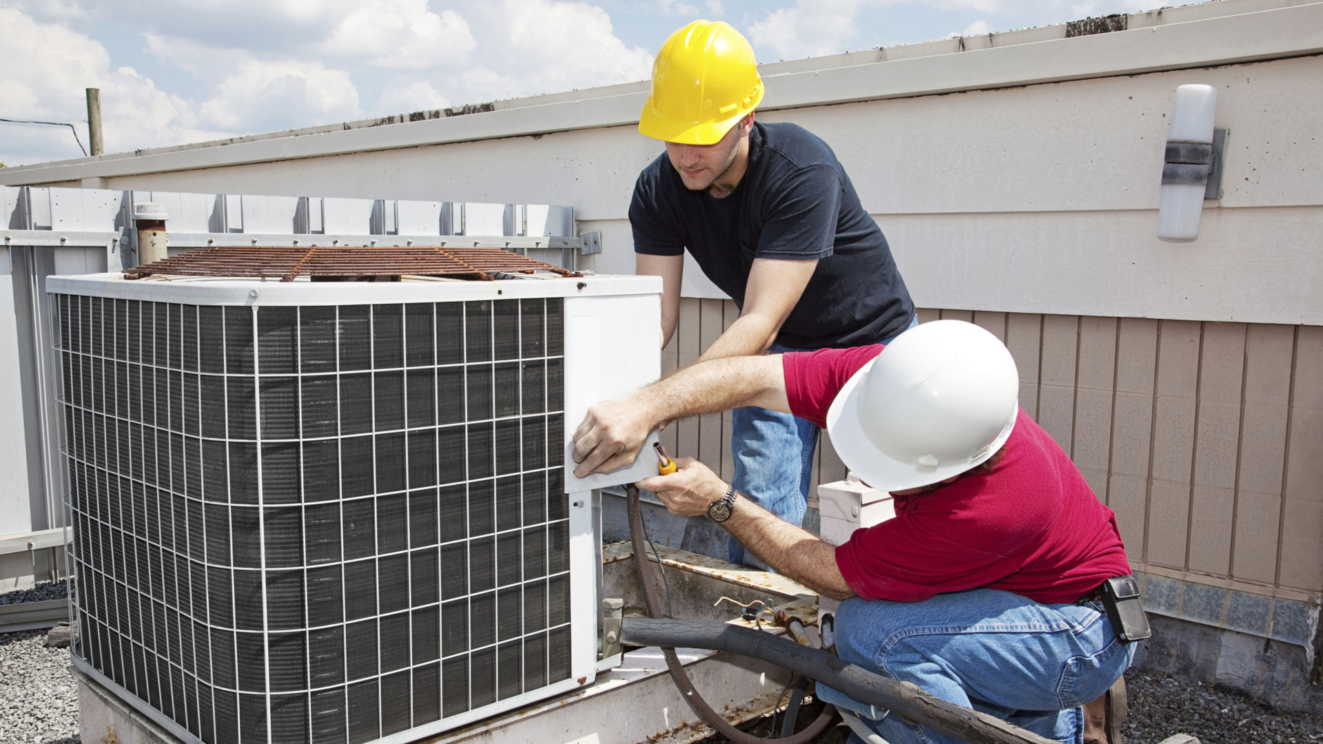 Indio HVAC Maintenance
