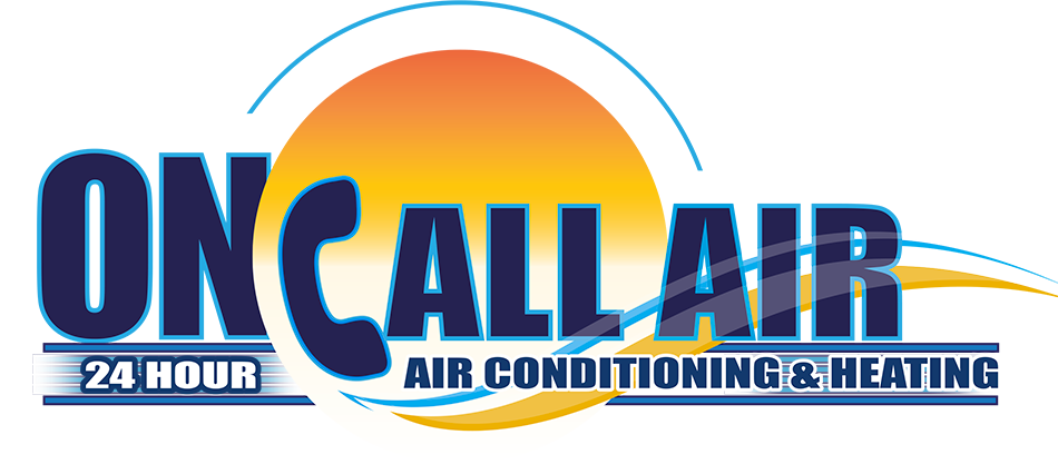 On Call Air Conditioning & Heating, A/C Repair, Heating Repair and A/C Installation